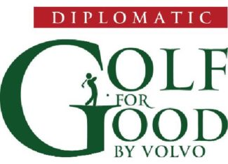 Diplomatic Golf for Good by Volvo