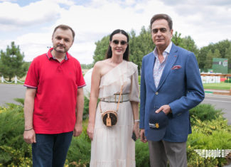 BEST PEOPLE CLUB: DIPLOMATIC GOLF FOR GOOD: Дипломатія ПЕРЕМОГЛА!